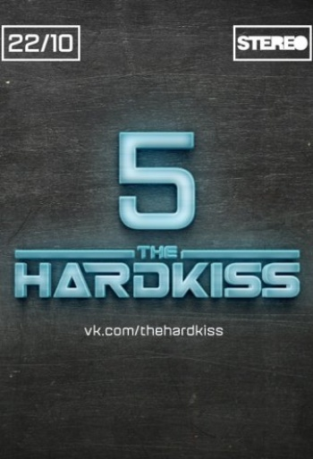«The Hardkiss» в «Stereo Plaza»