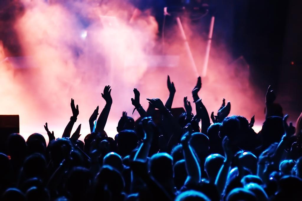 comparison of 2 concerts