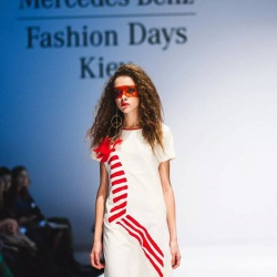 Коллекция OLGA MAY «Fashion for Peace»