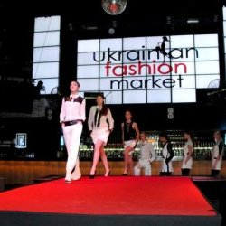 UKRAINIAN FASHION MARKET: Мода в массы