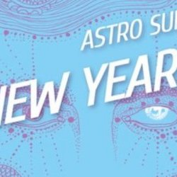 Astro Surf New Year Party