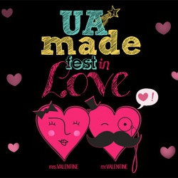 UAmade Fest in LOVE: любим по-украински