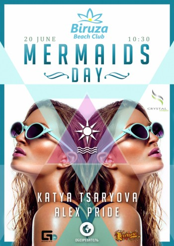 Mermaids Party (Learuse Stars Incorporation)