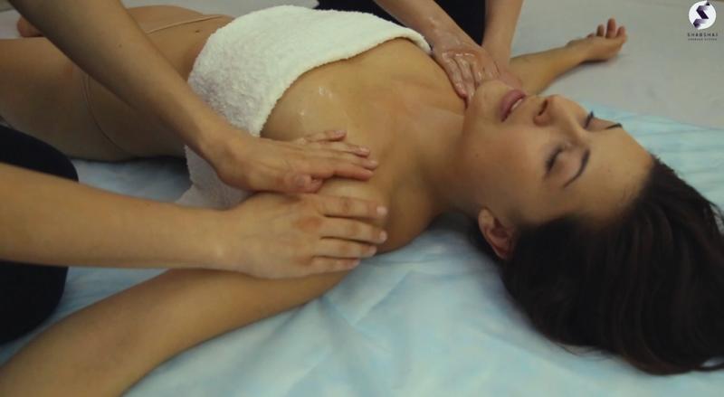Massage spa goteborg blackcock