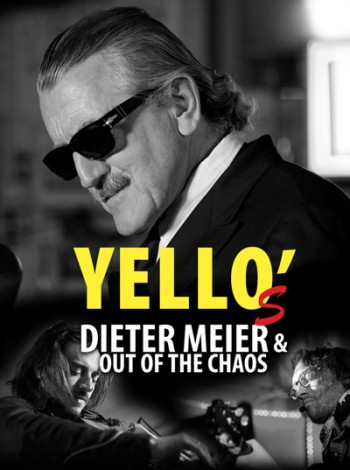 Концерт «YELLO's Dieter Meier & Out Of Chaos»