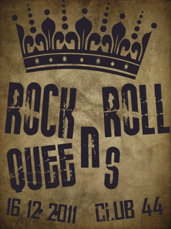Вечеринка «ROCK'N'ROLL QUEENS»